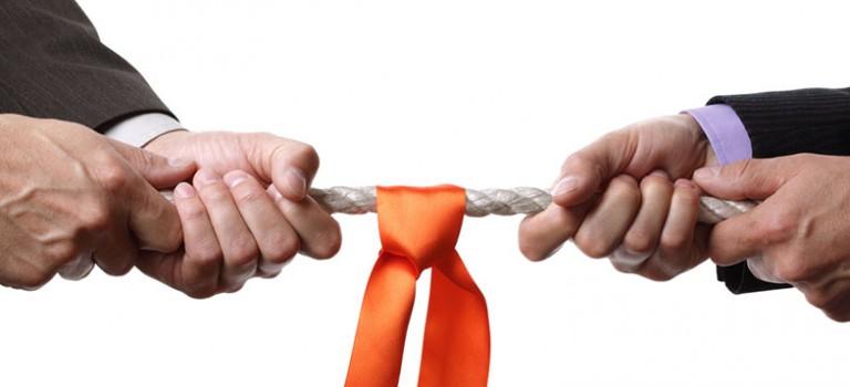 Konfliktusok kezelése – Vezetővel, kollégával, partnerrel