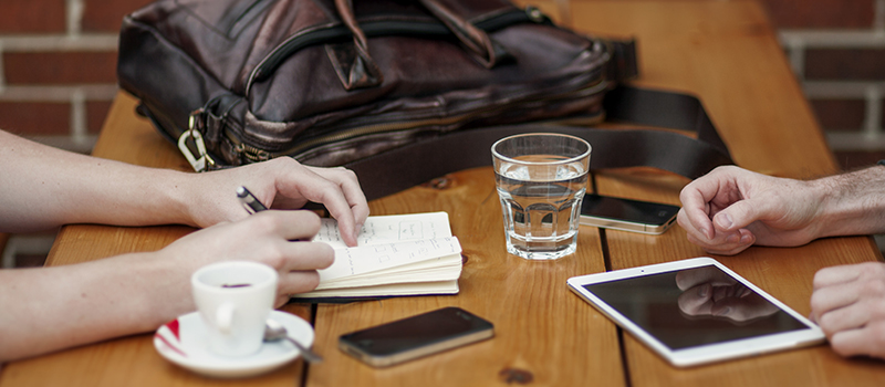 A photo by Alejandro Escamilla. unsplash.com/photos/BbQLHCpVUqA