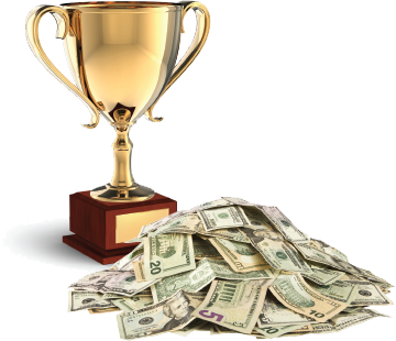 award-money