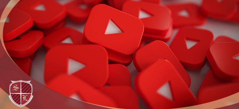 YouTube marketing tréning