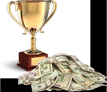 award-money