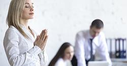 Mindfulness tréning - Megpihenés a jelen pillanatban