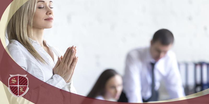 Mindfulness tréning - Tudatos jelenlét