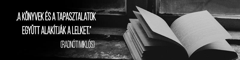 könyvek és tap