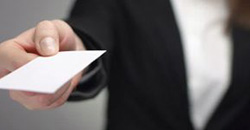 Üzleti etikett, protokoll tréning
