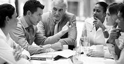 Mentor szemléletű vezetői készségek fejlesztése tréning