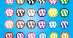 WordPress tréning