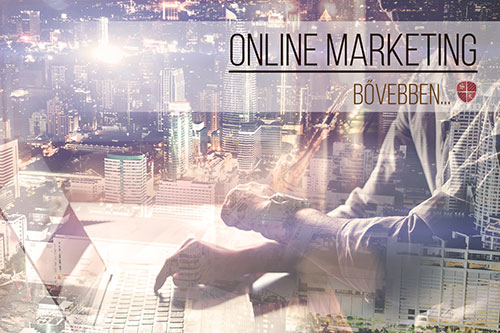 Online marketing tréning