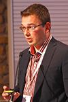 A hírlevél marketing tréning trénere: Szabó György