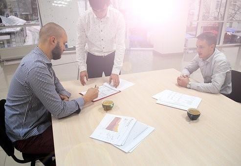 Üzleti kommunikációs tréning