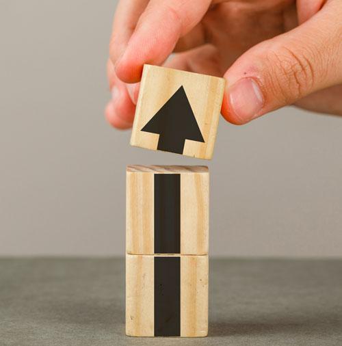 Építsen tudásunkra a vezetőfejlesztő tréningen