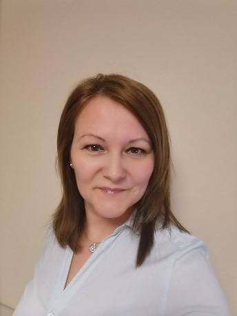 Kovács Melinda, az érzelmi intelligencia tréning trénere