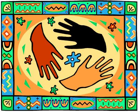 Interkulturális kommunikáció tréning illusztráció